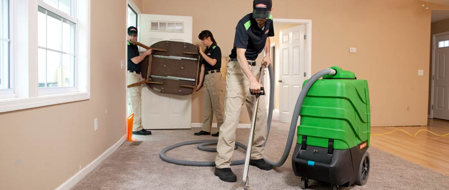 Lucas County, OH residential restoration cleaning